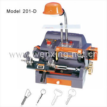 Key Cutting Tool (201-D)