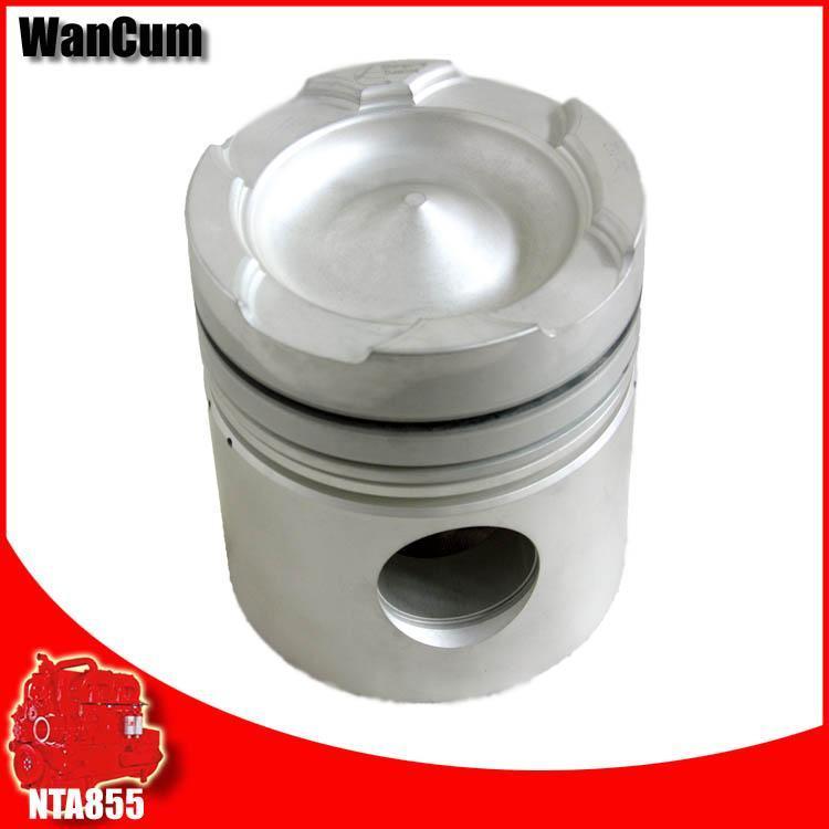 Cummins Nta855-G3 Piston 3048808 for Diesel Engine