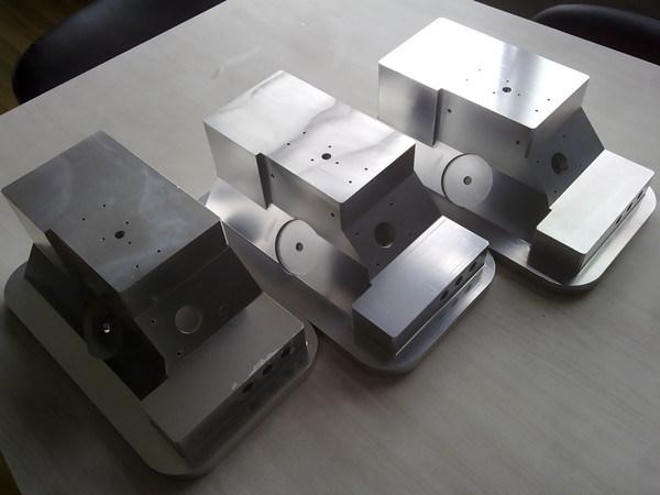 Low Volume Production Custom Car Parts
