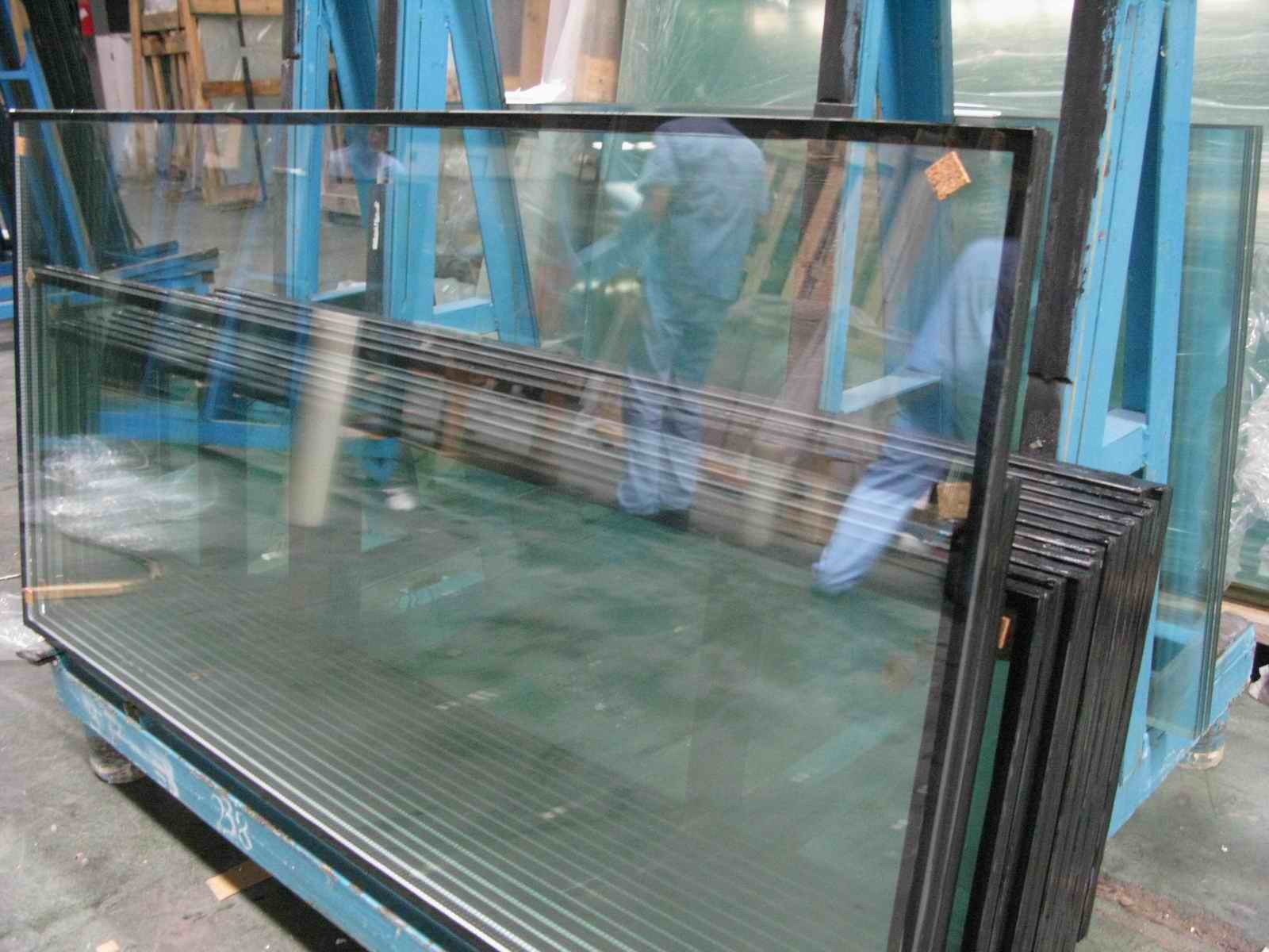 China Sound Proof Insulated Glass Photos Pictures Made