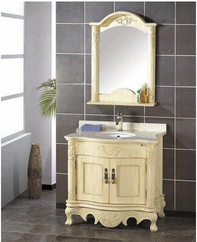 Antique Bathroom Cabinet Vanity Bathroom Cabinets