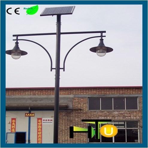 china decorative aluminum solar garden light china solar led light