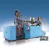 Energy-Saving Blow Molding Machine (Servo Motor)