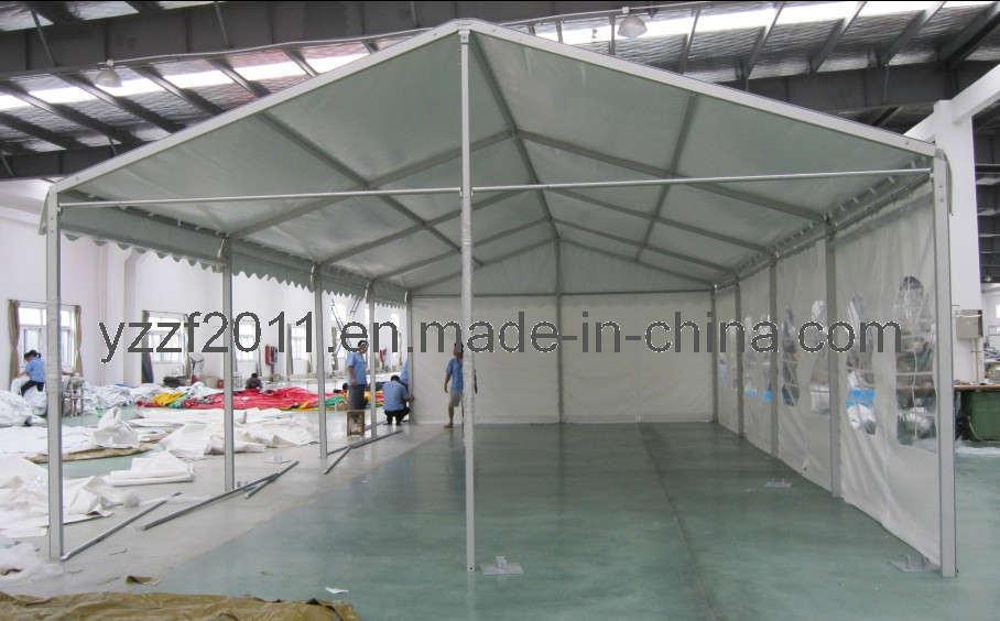 Big Alumium Party Tent