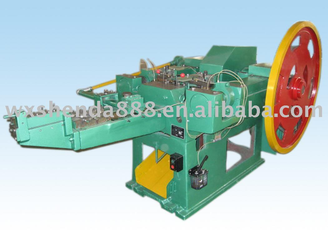 Z94-6.5c Nail Making Machine