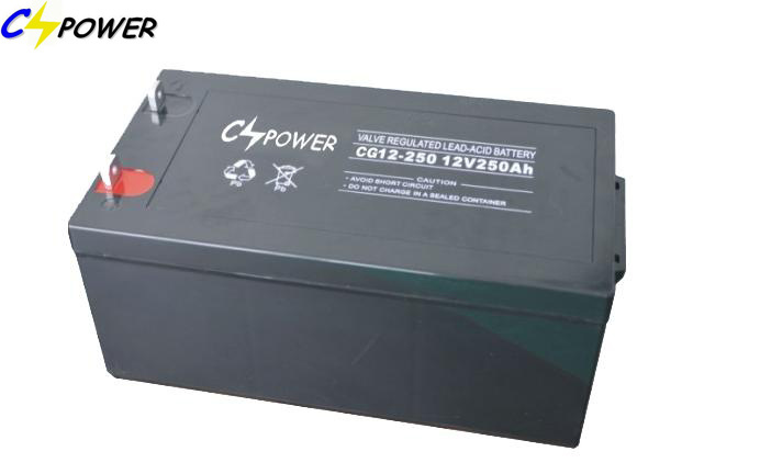 Solar Gel Battery 12V200ah 250ah 300ah