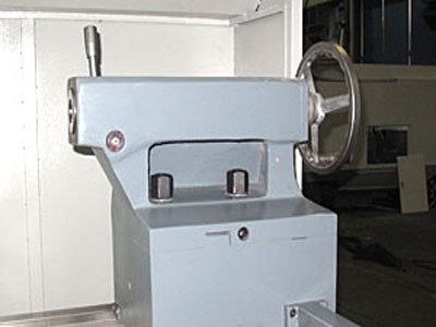 Engine Lathe (CW6163C)