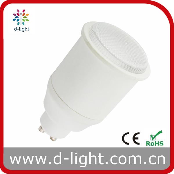 GU10 Energy Saving Lamp (Spiral T2)