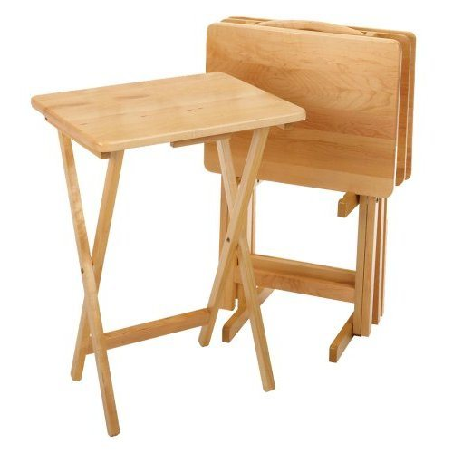Amazing Wood TV Tray Tables Folding 500 x 500 · 25 kB · jpeg