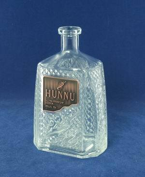 Mongolia Vodka Bottle (ABAC0070) (50ml/500ml/750ml/1000ml)