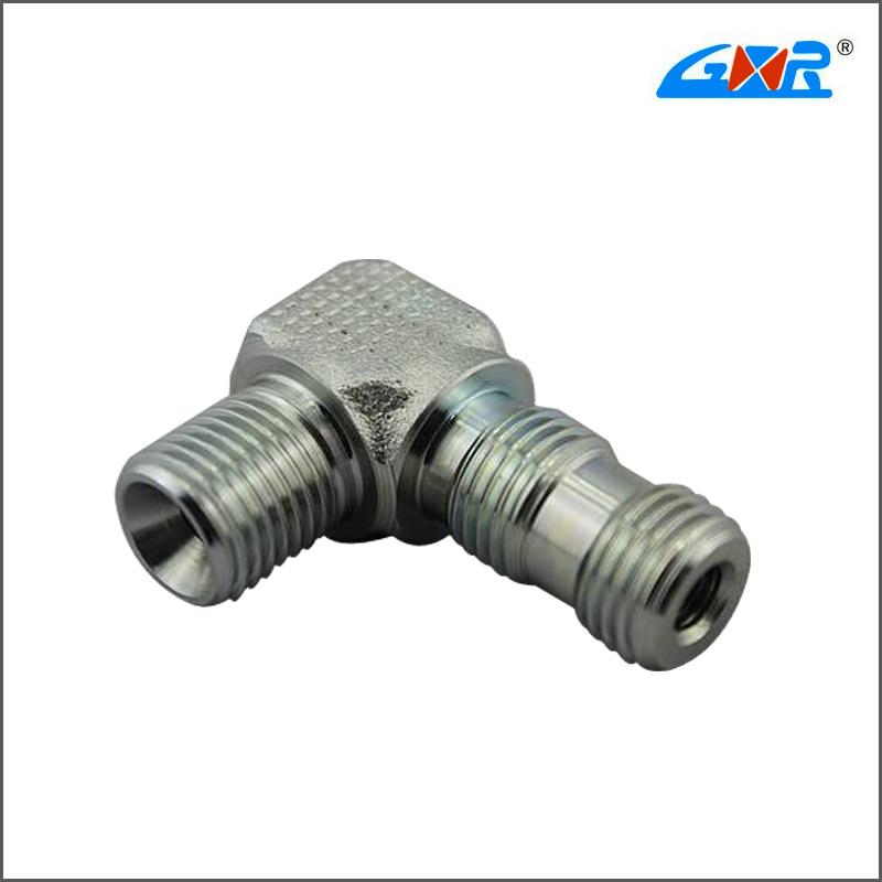 Hydraulic Adjustable Hose Fittings (XC-1BH9-OG)