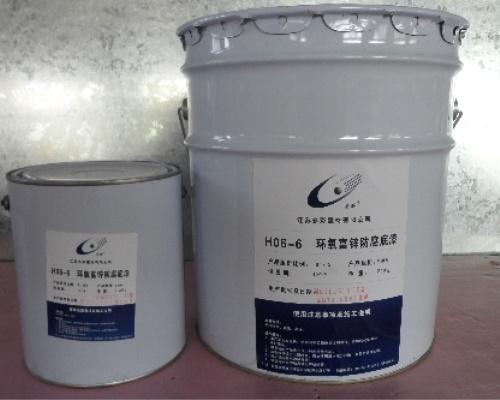 china inorganic zinc rich shop primer glc zies214 On inorganic zinc paint