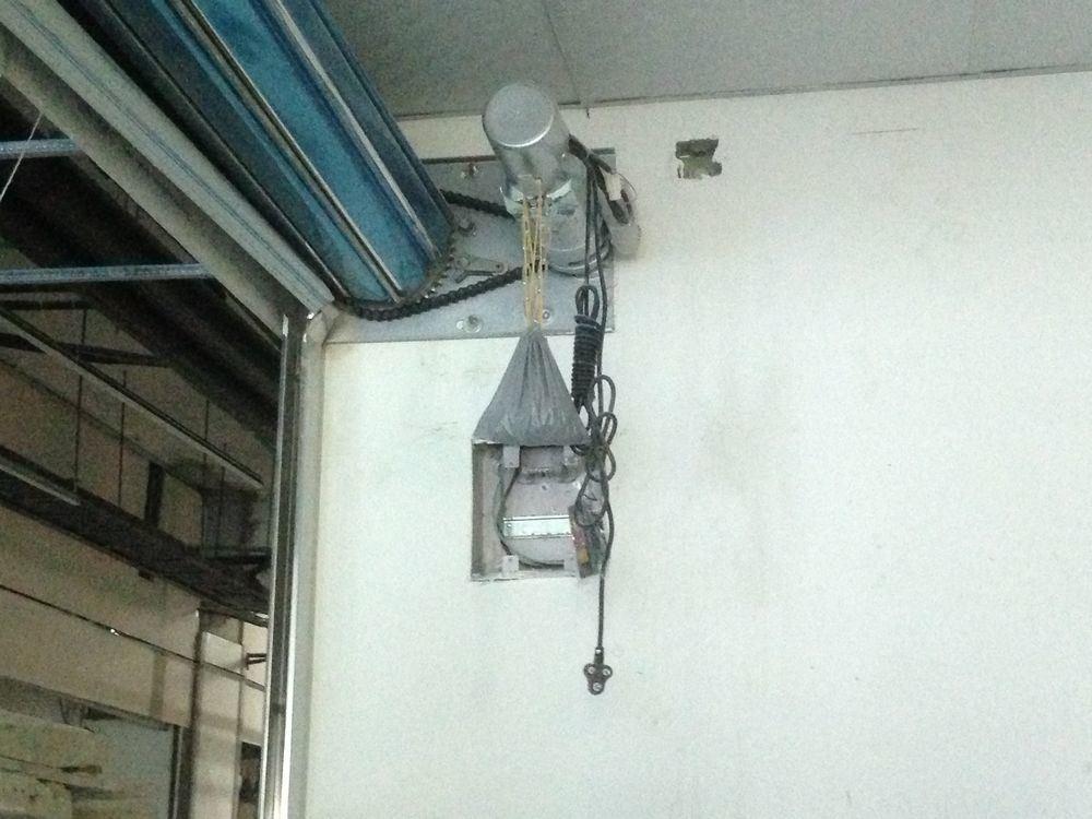 Roller Shutter Door/Garage Door Motor/ Opener