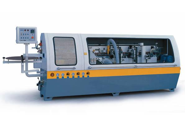 ... Banding Machine (WFB514) - China Edge Banding Machinery, Edge Bander
