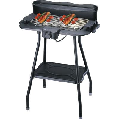 Giardini arredamento barbecue elettrico for Arredamento made in china