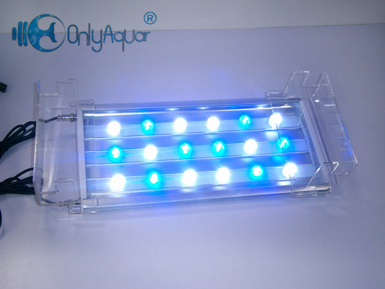 Onlyaquar 0.4BS203 LED Aquarium Light