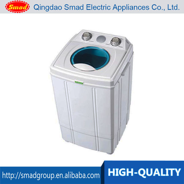6.5kg Single Tub Semi Automatic Washing Machine