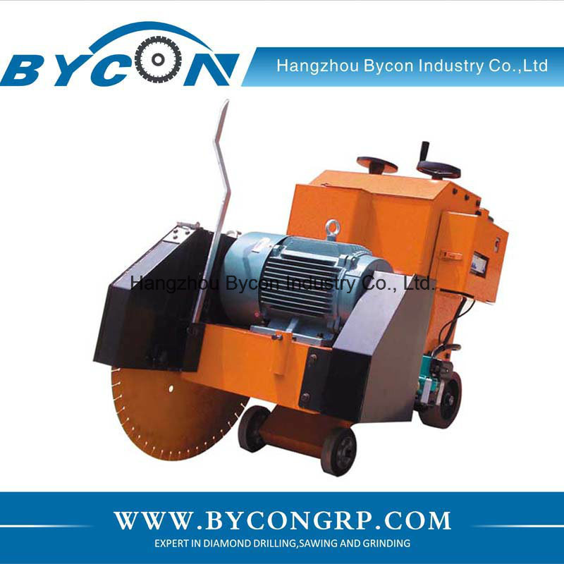 DFS-700 27inch large blade road cutting machine concrete/asphalt Floor saw
