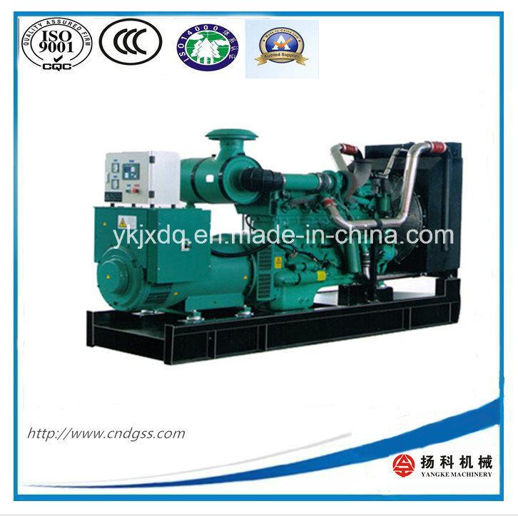 Cummins Engine 325kVA/ 260kw Diesel Generator Set (MTAA11-G3)