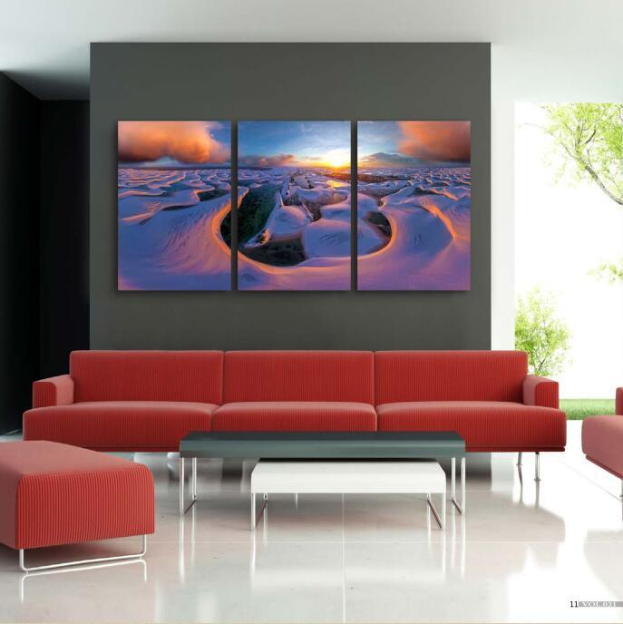Home Decor Hotel Wall Art Abstract Oil Painting