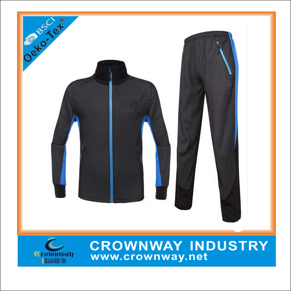 Custom Casual Style Cycling Skin Suit for Men