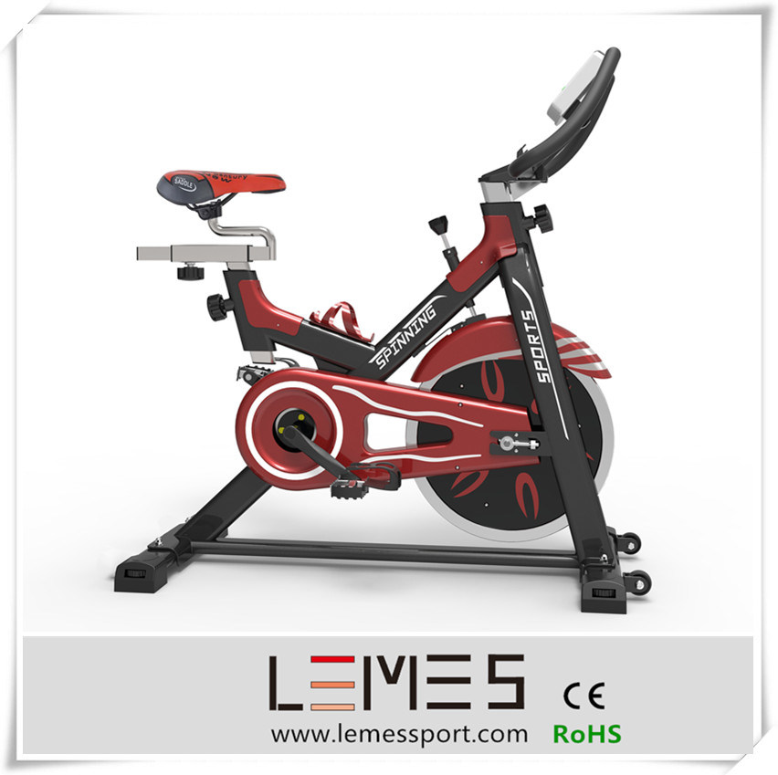 2016 New Disign Commercial Spinning Bike for Exercise in Door Home Use