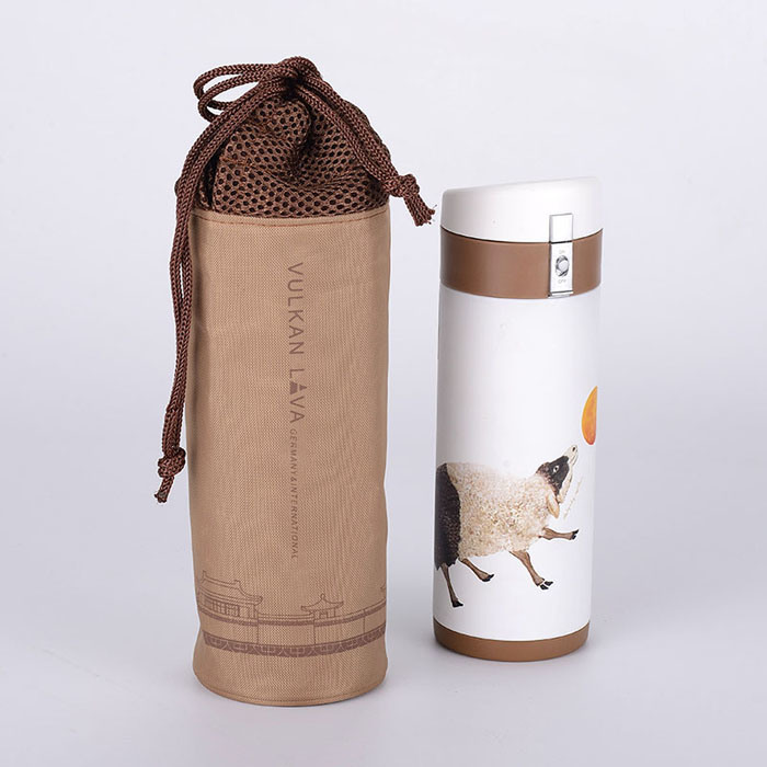 Nylon Bag for Thermos