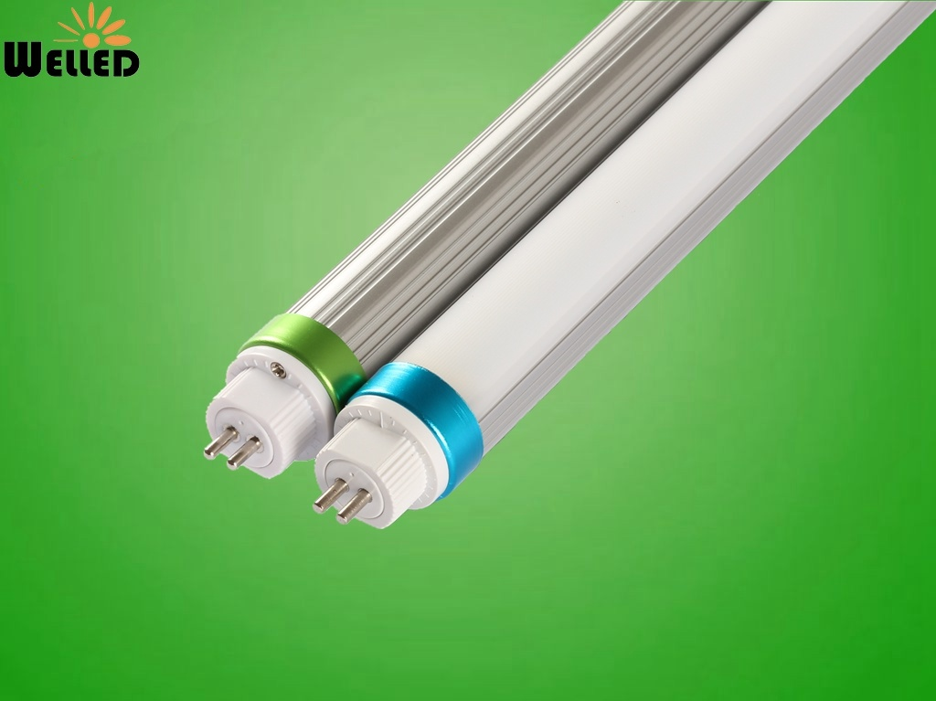 1200mm 18W Compatible E-Ballast LED Fluorescent Tube Light T5 with 5 Years Warranty