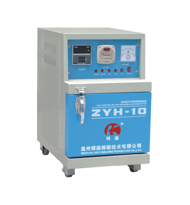 Automatic Control Far-Infrared Electrode Oven (ZYH-10)