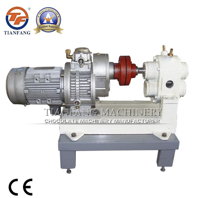 Paste Feeding Pump (TSJB25)