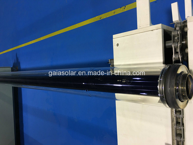 Concentrator Parabolic Trough Tube, Absorption Tube