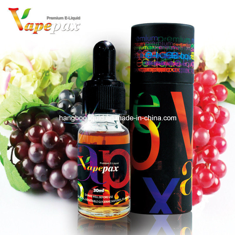 Vapepax High Tea Flavor E Liquid E Juice