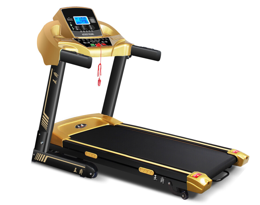 Healthmate Home 2.0HP Fitness Running Machine Motorized Treadmill (HSM-MT06)