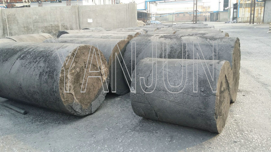 High Carbon Graphite Electrode Scrap