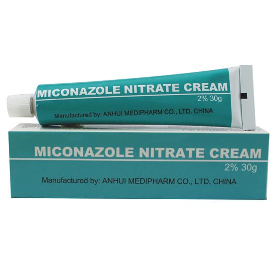 Miconazol Cream