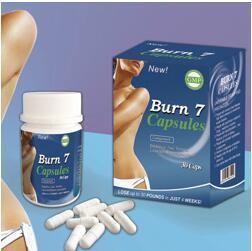 Super Hot Burn 7 Slimming Capsule That Work