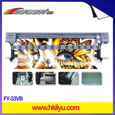 Xaar 128 Head 3.2m Infiniti 33vb Printer