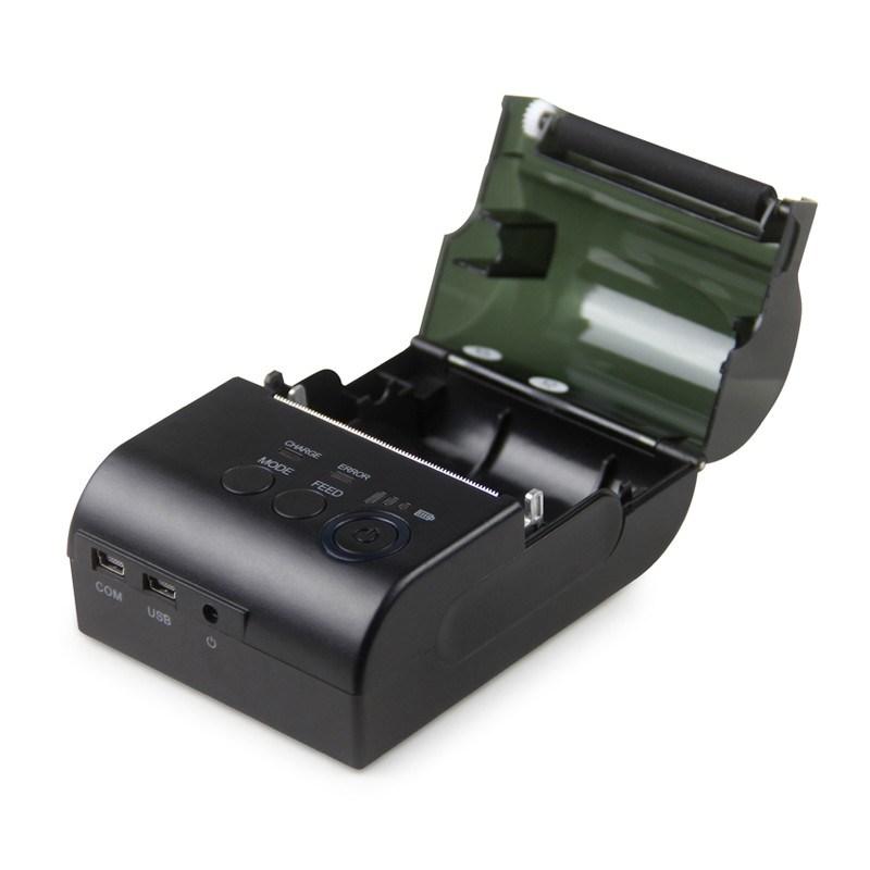 58mm Thermal Bluetooth Printer Bluetooth Portable Printer