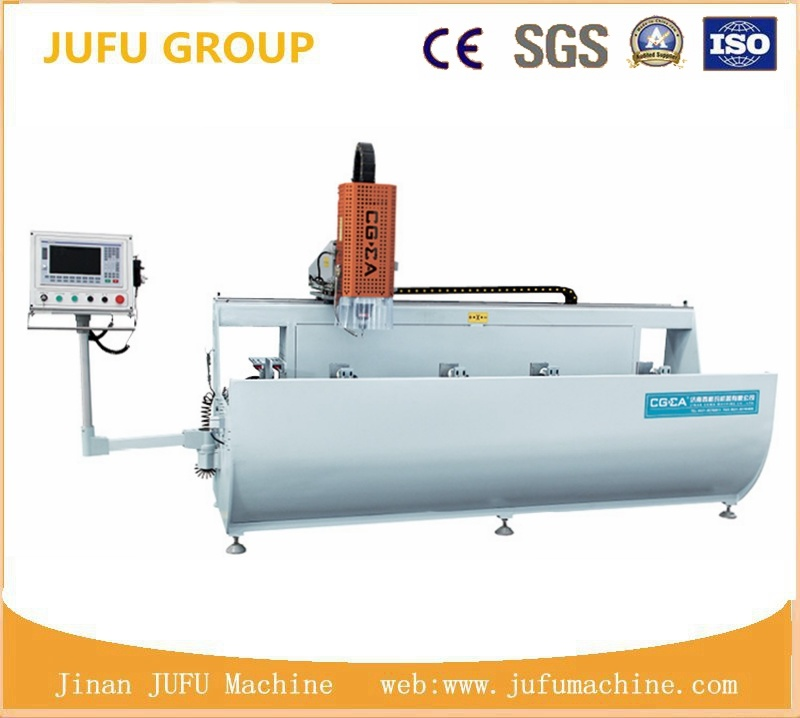 Aluminum Profile Drilling Machine PVC Window Milling Machine