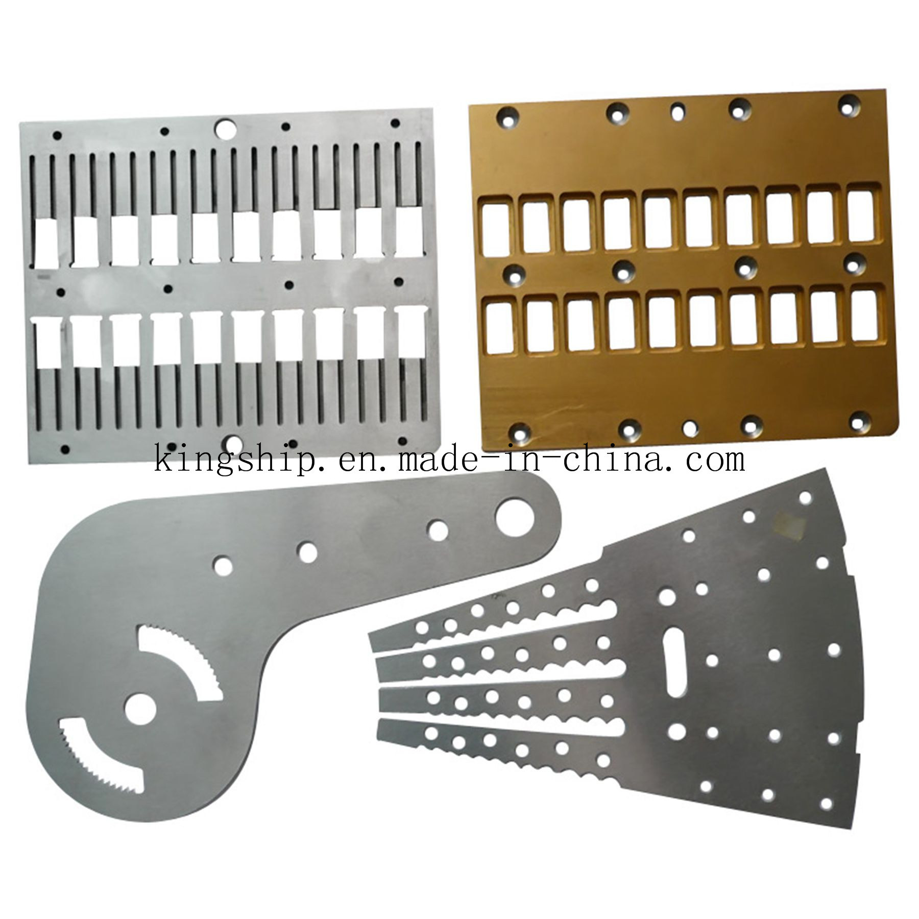 Metal Stampings Parts for Low Volume