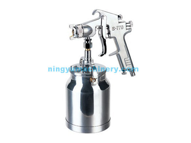 High Pressure Spray Gun S-770g & S-770s
