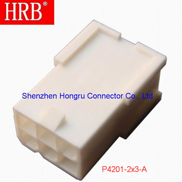 Hrb 4.2 Pitch Wire to Wire Female Connector