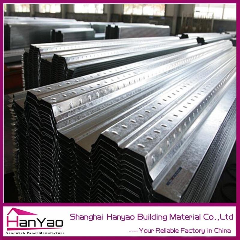 Galvanized Corrugated Steel Floor Deck China Supplier
