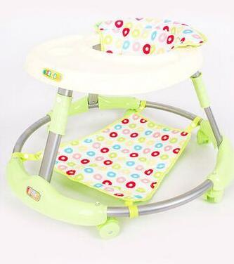 2016 New Style Baby Walker