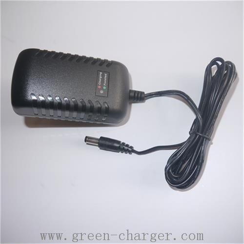 6V~12V SLA/AGM/Gel Battery Charger