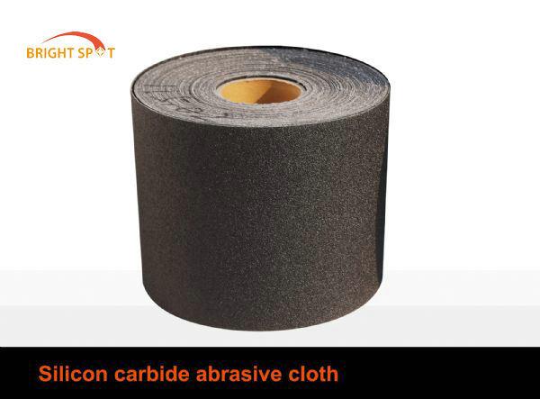 Silicon Carbide Abrasive Cloth/Aluminum Oxide