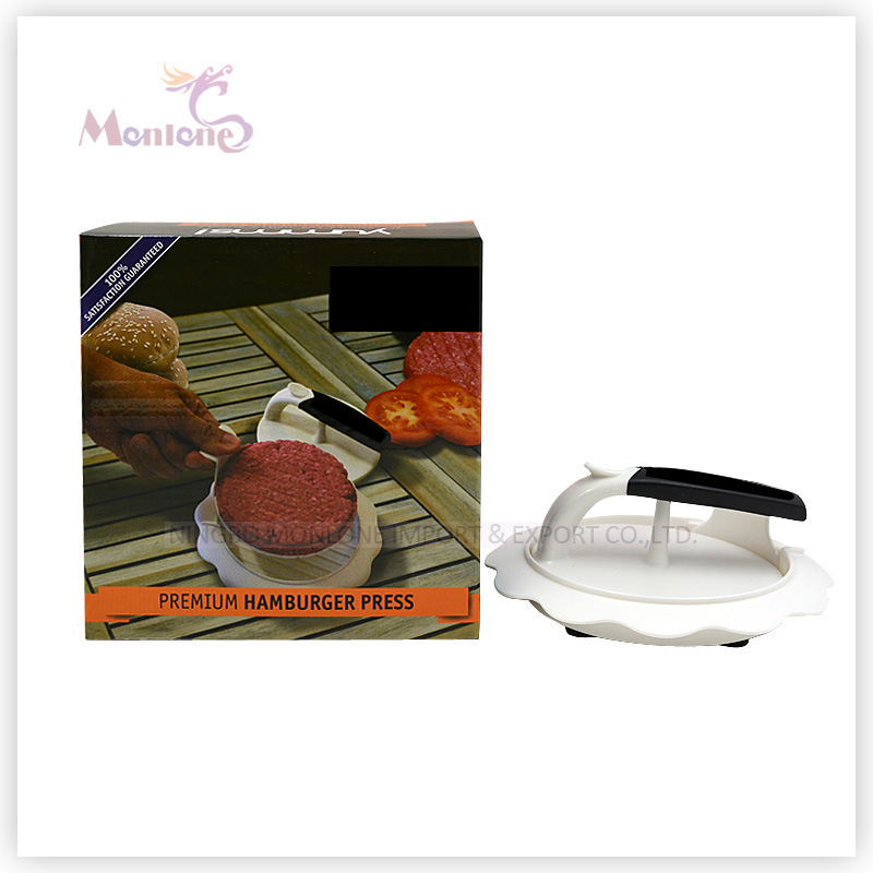 Plastic Meat Press Models