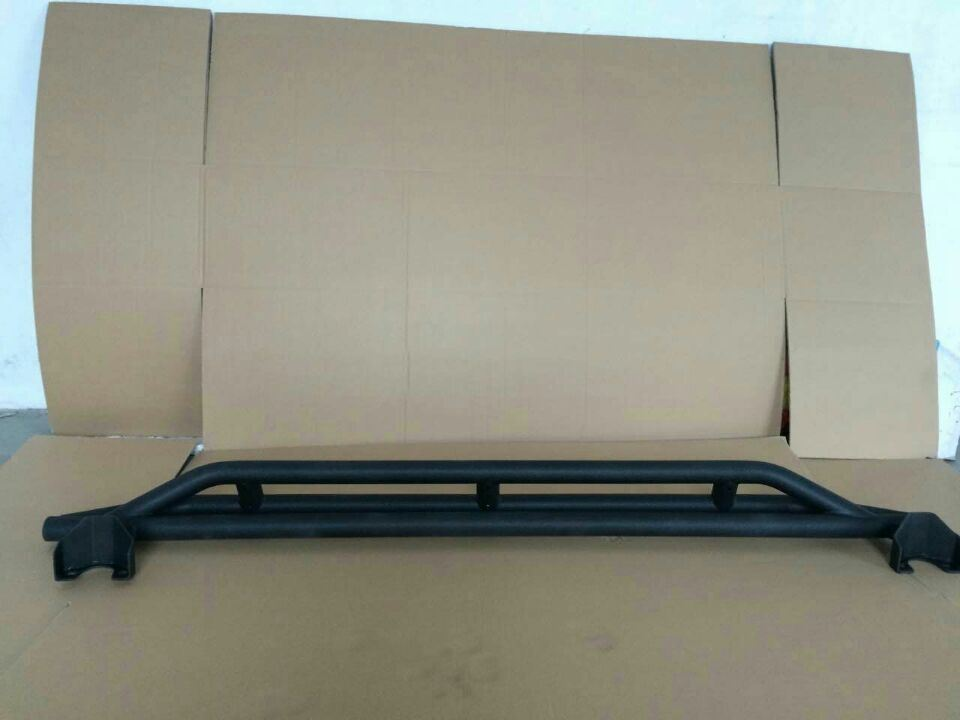 Jk Steel Side Bar for Jeep Wrangler 4 Doors