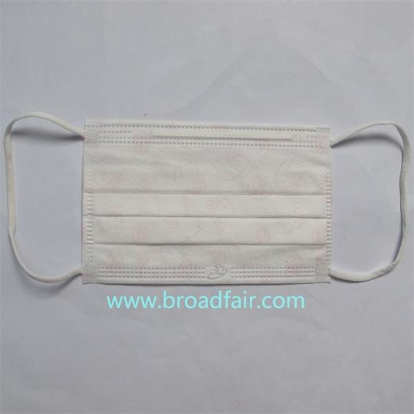 High Quality Ultrasonic Blank Face Mask Machine (BF-10)