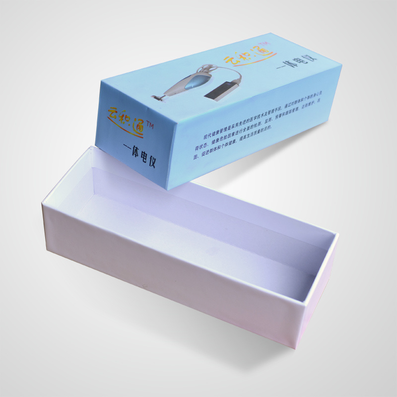Clothes Packing and Shipping Package Box